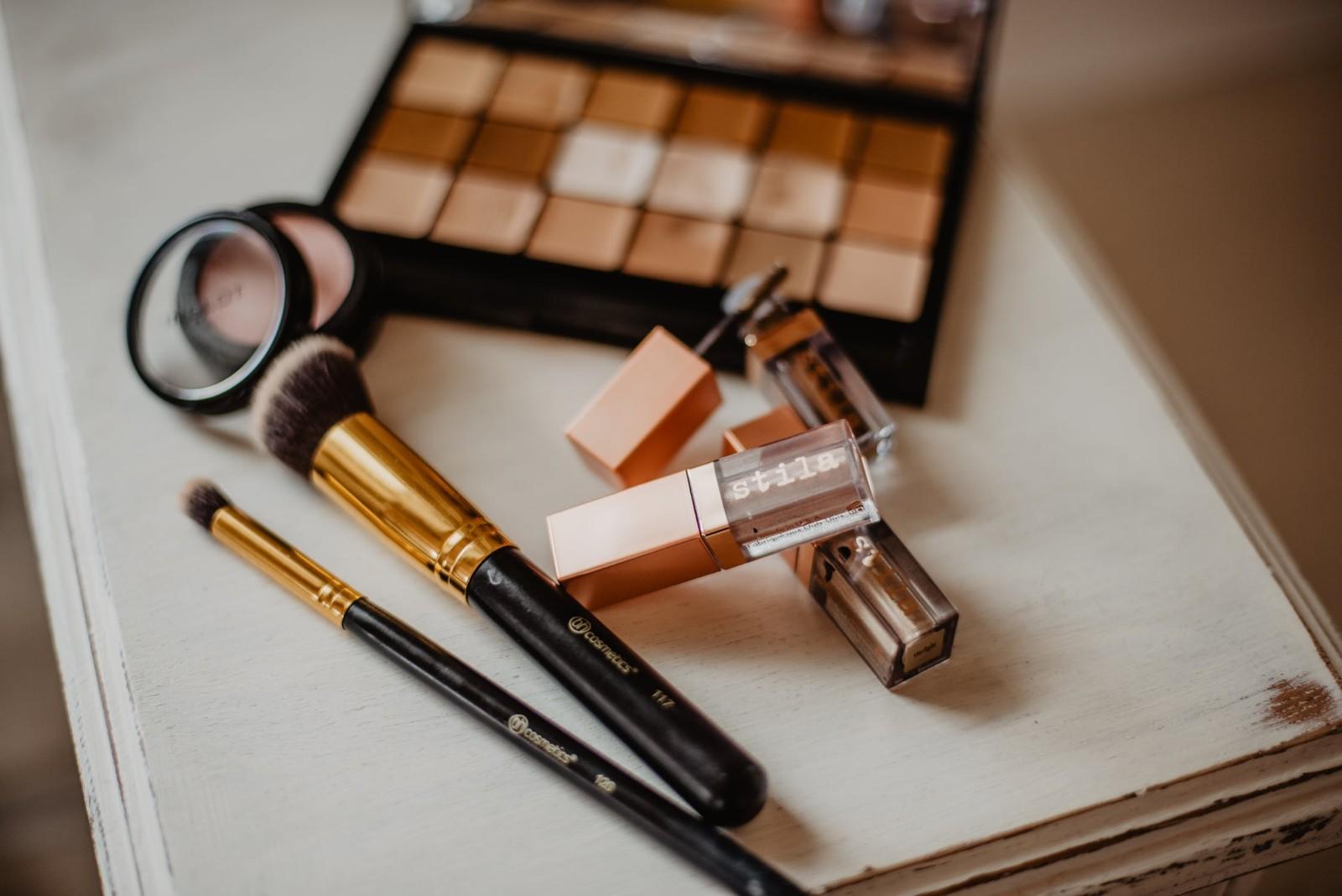 西安化妆培训