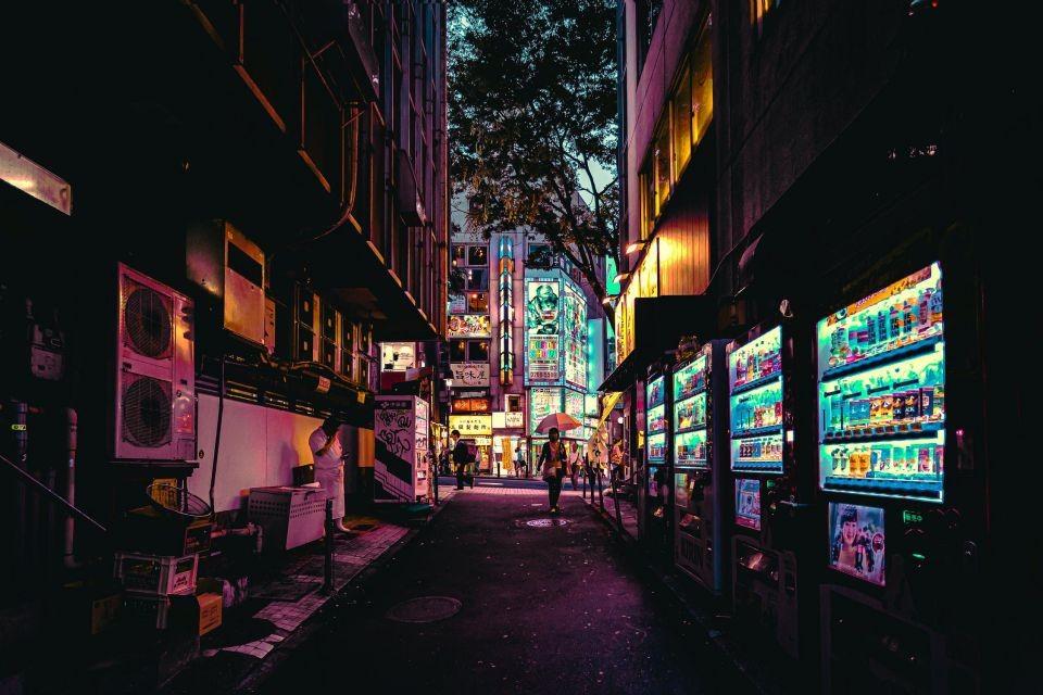 上海徐汇区日语培训哪家好(日语和汉语的区别)