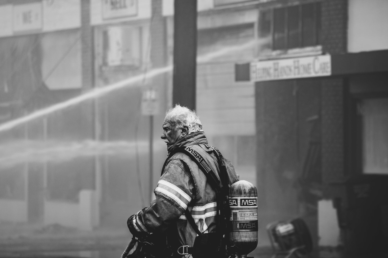合肥消防工程师培训