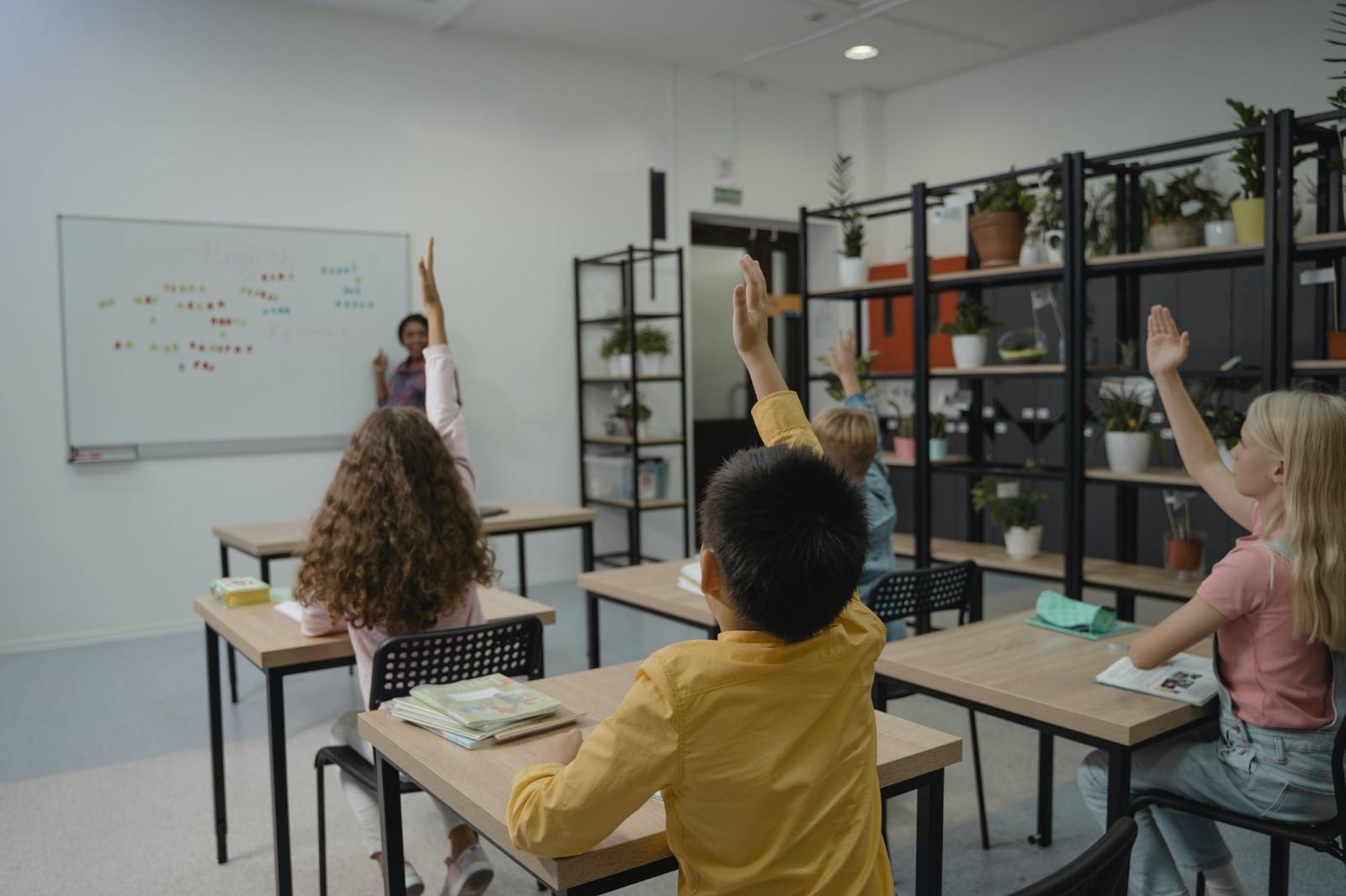 西安儿童学英语有用吗(少儿英语启蒙读物)