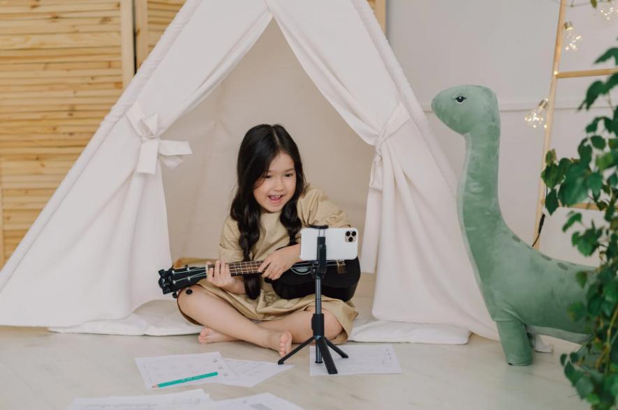 温州小孩学习机器人编程(少儿编程学习好处)
