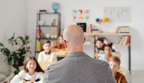 福州教师招聘考试培训学院(教师的待遇相当不错)