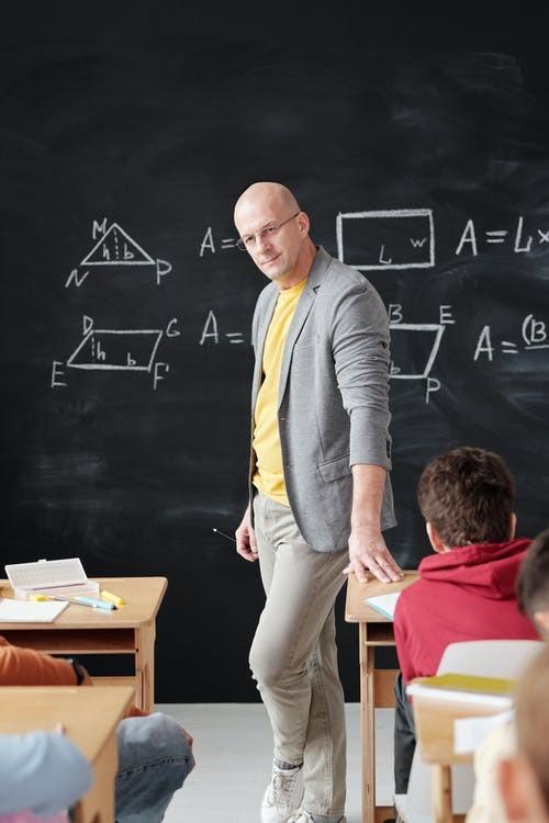 重慶老師證培訓機構有哪些(算不算體制內的)