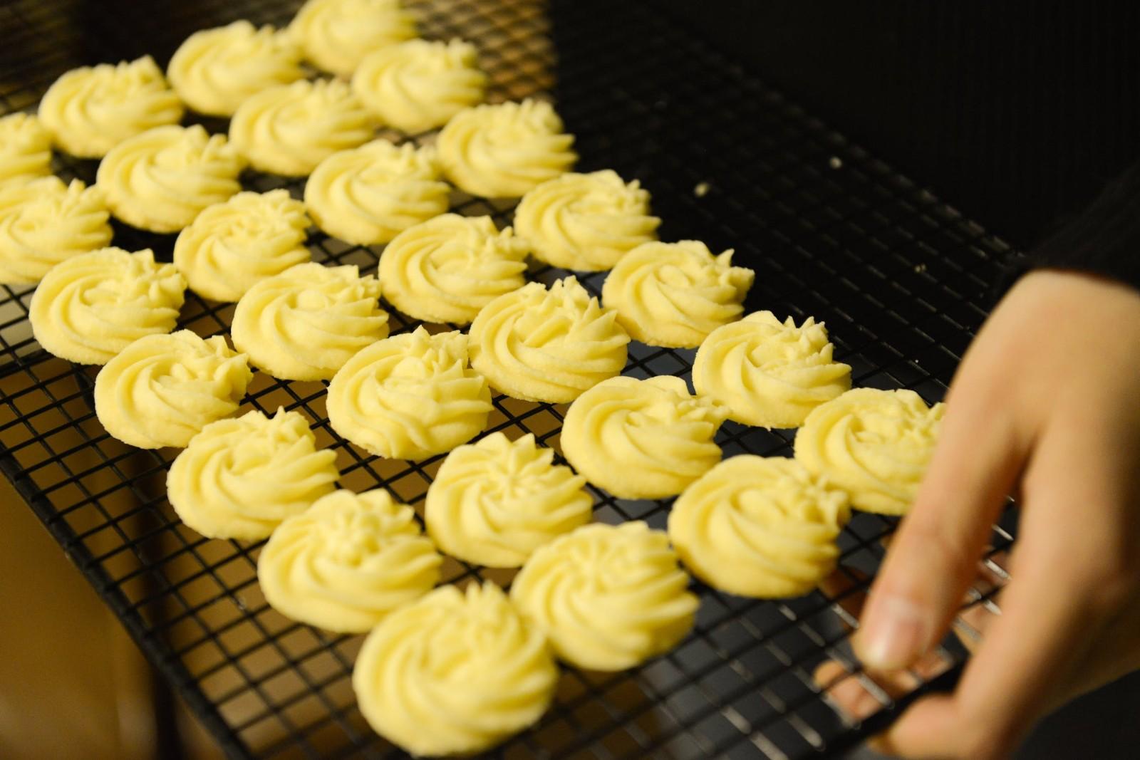 广州白云区排名前十西点蛋糕培训排行榜(西点门店重要的是什么)