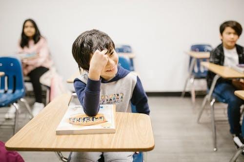 合肥小学四年级英语口语一对一补习辅导学校哪里好(怎样提高英语学习能力)