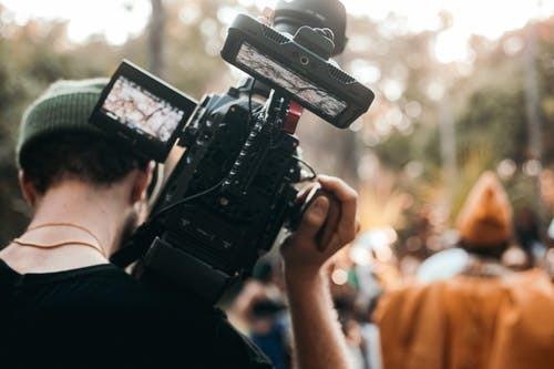 广州视频剪辑培训