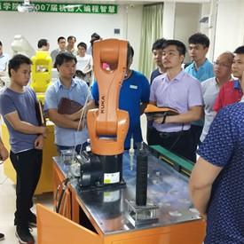 合肥排名前十机器人编程辅导班排行榜(学plc的好处是哪些)