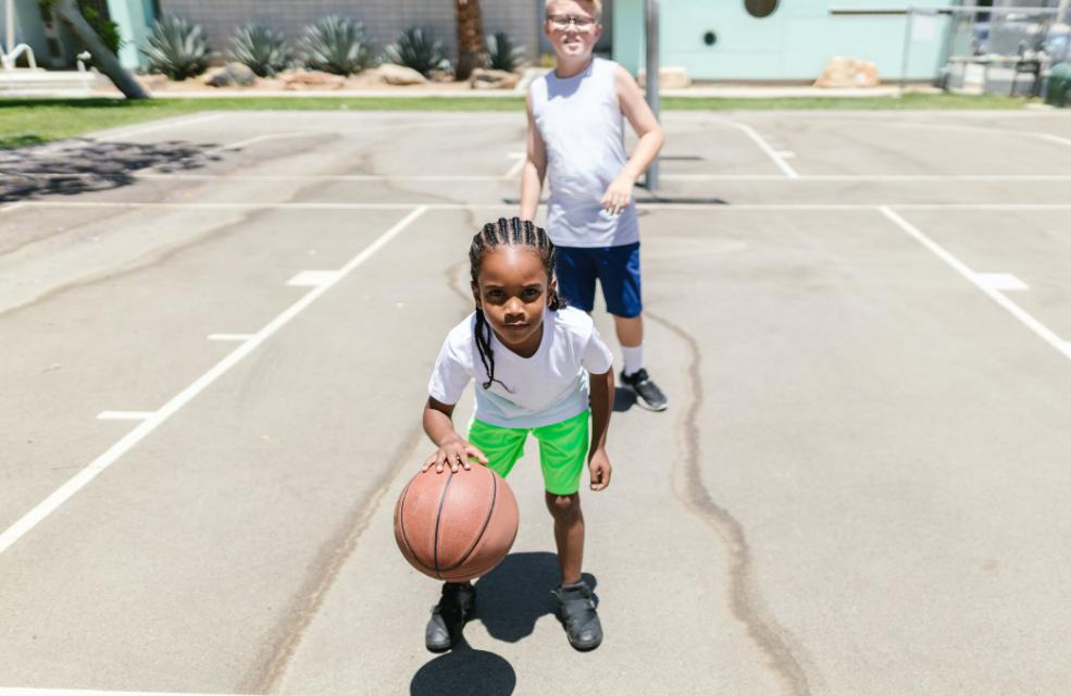天津排名前十儿童篮球培训排行榜(为什么要让学篮球)