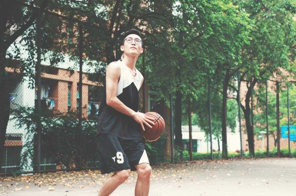 杭州篮球培训