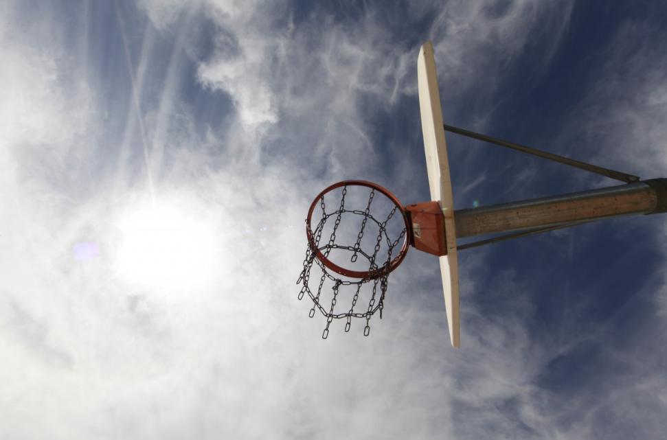 杭州哪里有成人篮球培训(篮球基本训练)