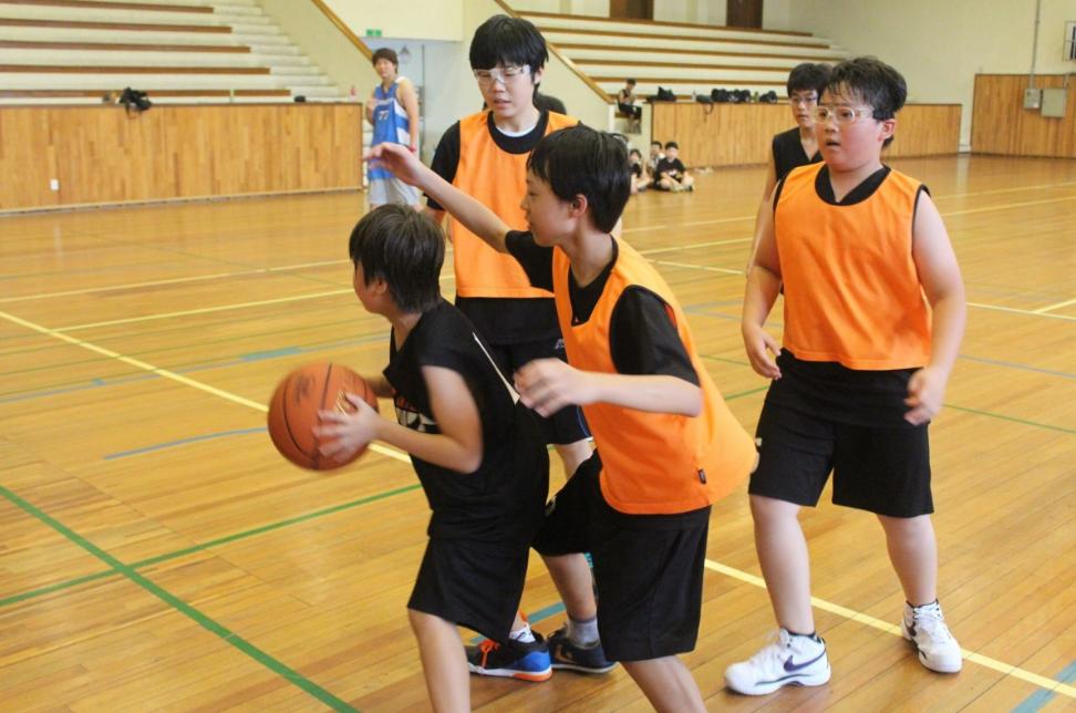 沈阳于洪区篮球培训机构哪家比较好(小学篮球好吗)