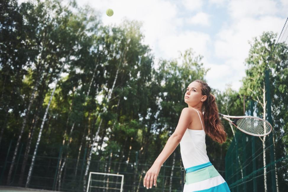 沈阳十大少儿网球培训班排行榜(网球怎么练)