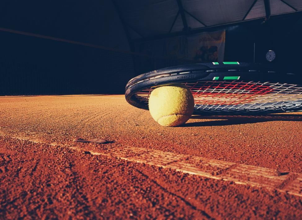北京网球培训