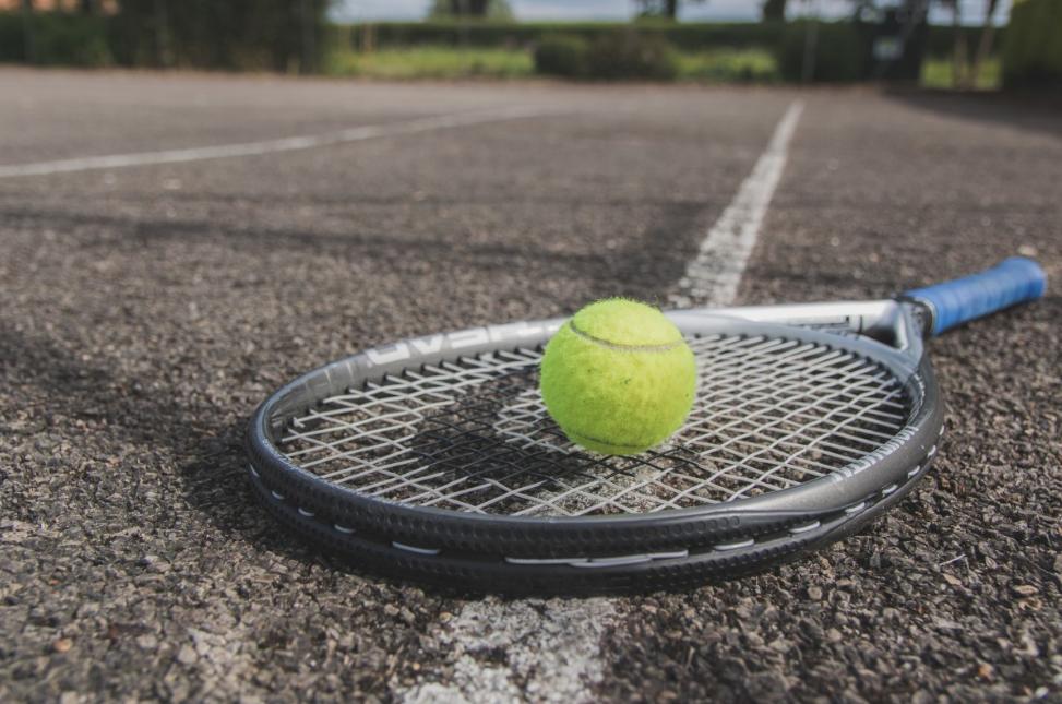 北京朝阳区排名前十网球培训推荐(网球可以改善的性格)