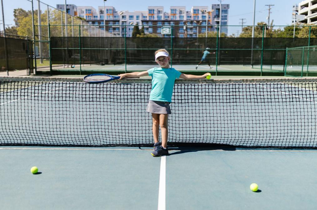 北京文体路附近有没有网球培训班(5-8岁网球训练)
