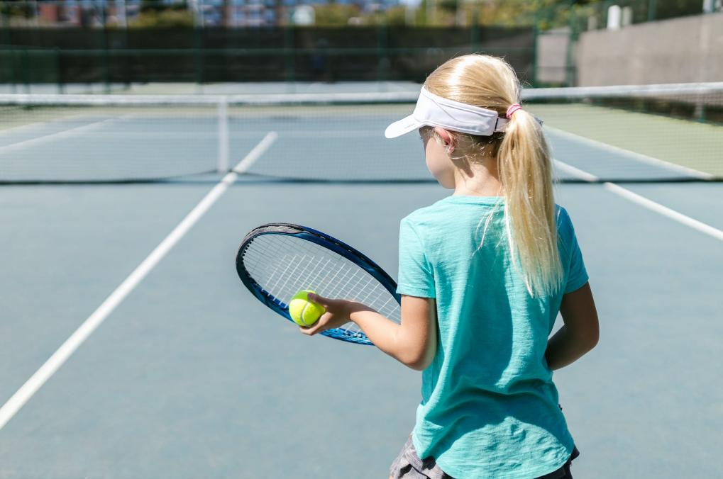 北京丰台区十大网球培训中心排名(5-8岁网球训练)