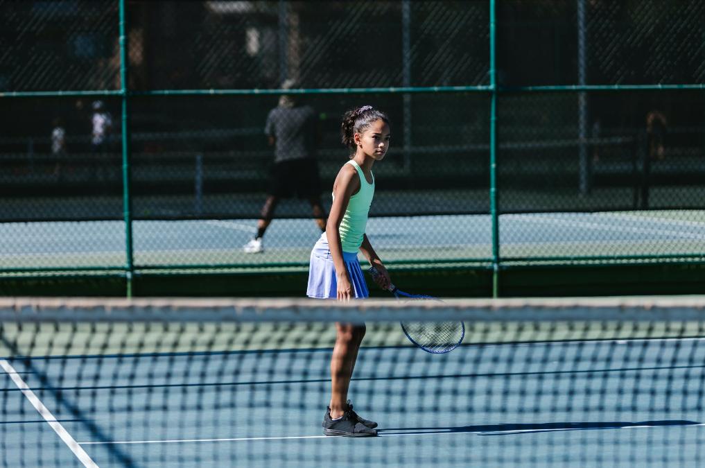 北京姚家园附近有没有网球培训班(网球可以改善的性格)