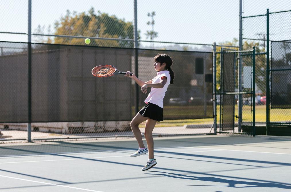 沈阳和平区学网球哪里好(怎样学好网球)