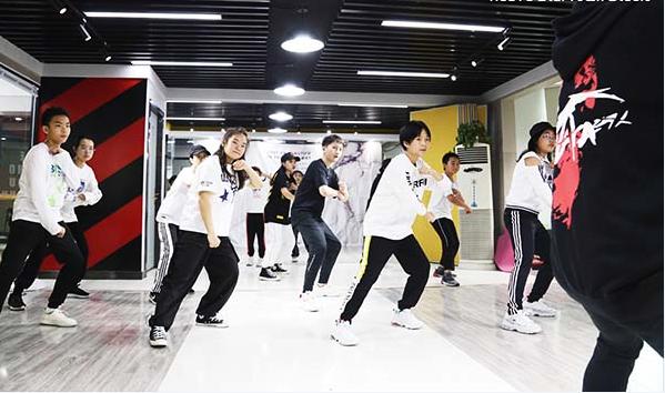 北京舞蹈培训